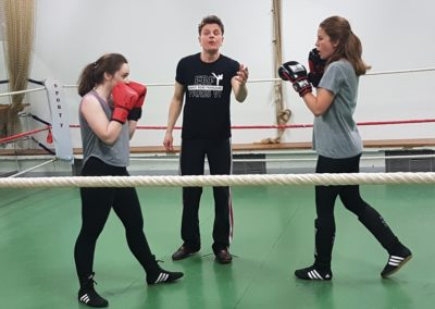 boxe française Savate Paris ebf6 blog 4