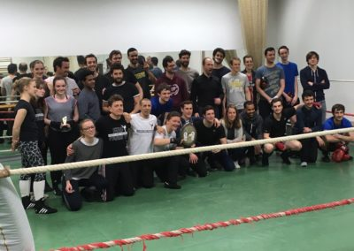 boxe française Savate Paris ebf6 blog 2