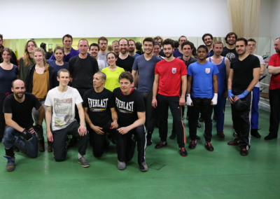 boxe française Savate Paris ebf6 blog 9