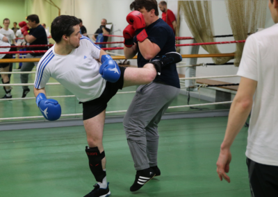 boxe française Savate Paris ebf6 blog 8