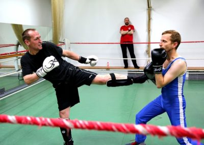 boxe française Savate Paris ebf6 blog 14