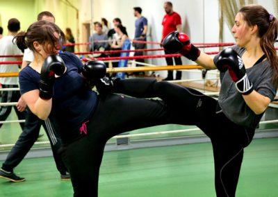 boxe française Savate Paris ebf6 asso